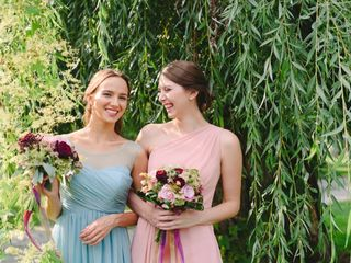 10 Things You Need to Know About Bridesmaid Dress Shopping