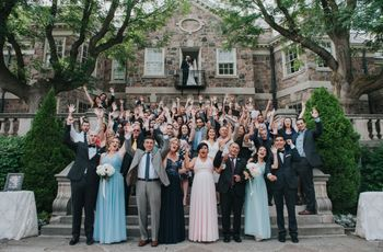 How to Make Your Guests Feel Special on Your Wedding Day
