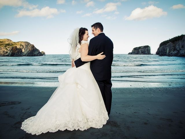 How to get a Marriage License in Newfoundland and Labrador