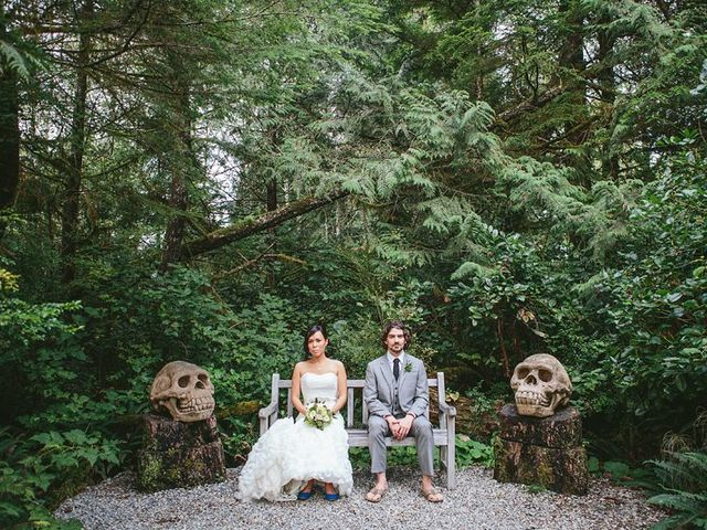 5 Tofino Wedding Venues That'll Make You Want to Get Married on Vancouver Island