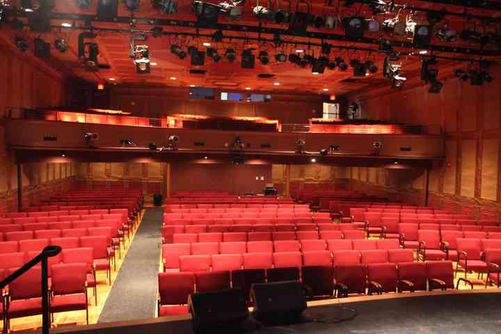 The Bailey Theatre