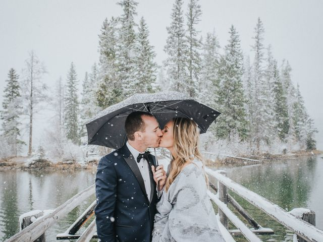 5 Tips for Prepping for a Snowy Wedding Day