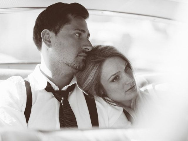 8 Ways to Personalize Your Marriage