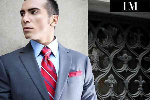 IM-Label Custom Tailors