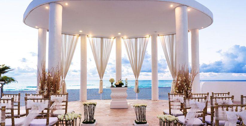 Crystal Water Weddings
