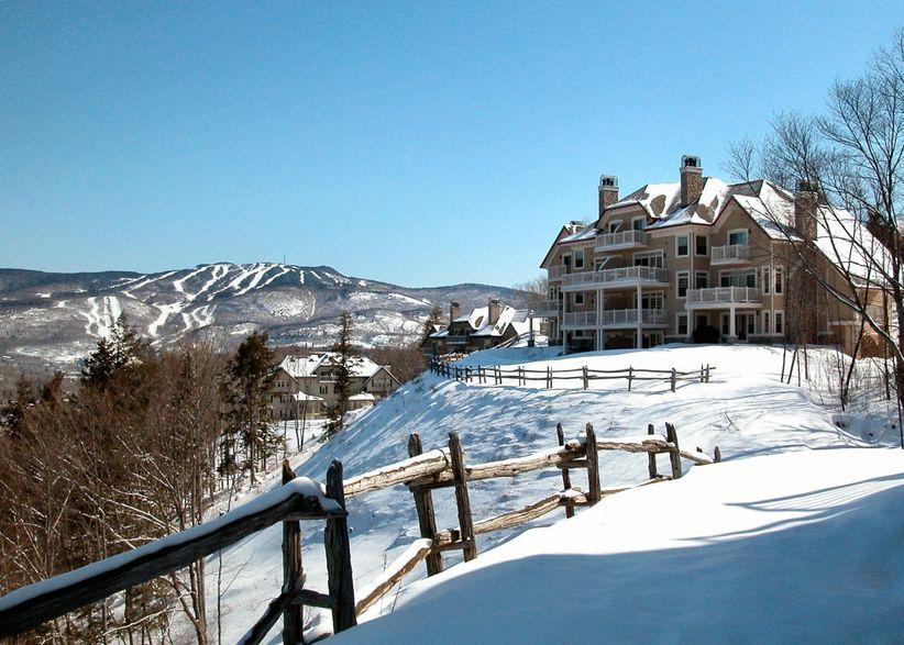 Hôtel de Montagne Cap Tremblant