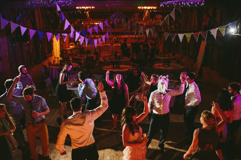 How To Plan A Stag And Doe Or Jack And Jill Party