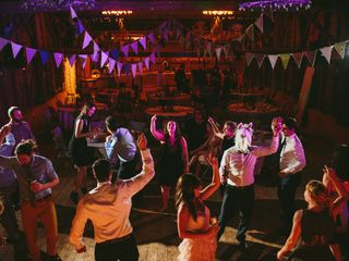 How to Plan a Stag and Doe (or Jack and Jill) Party