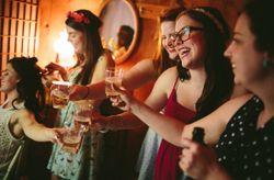 10 Things Not to Do at a Bachelorette Party