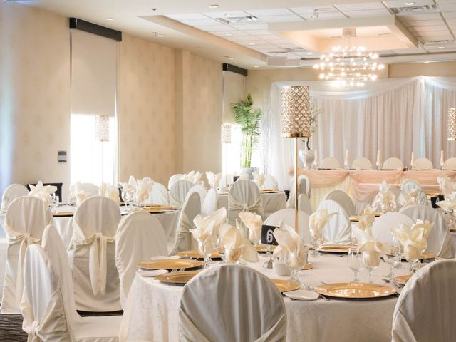 5 Ways to Cut Wedding Venue Costs