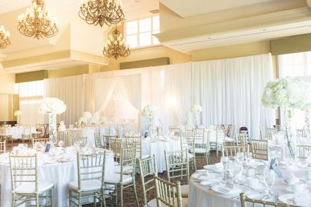 5 Ways to Make an Awesome Reception Seating Plan