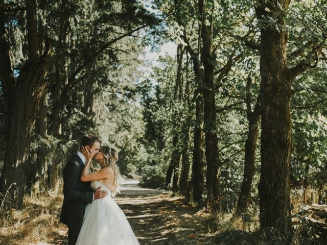 5 Drop Dead Gorgeous Salt Spring Island Wedding Venues