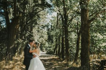 5 Drop Dead Gorgeous Salt Spring Island Wedding Venues