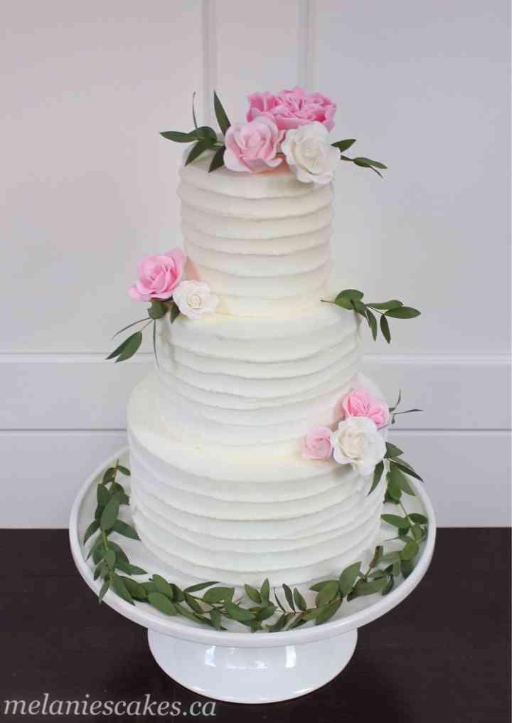 Melanie's Cakes