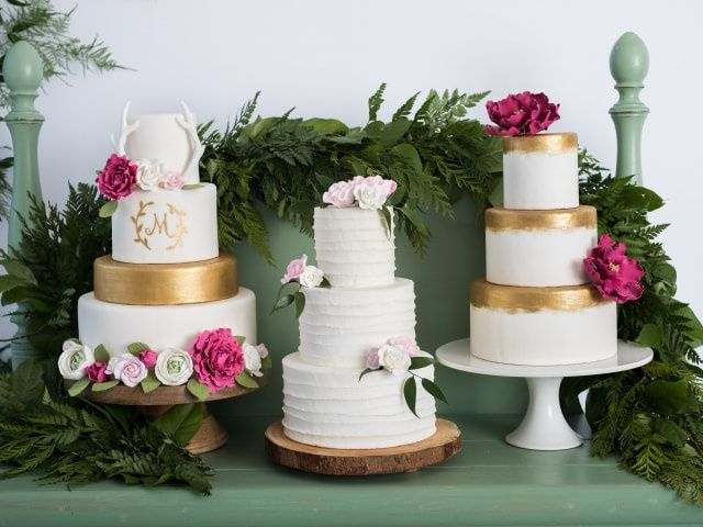 6 Major Wedding Cake Don'ts