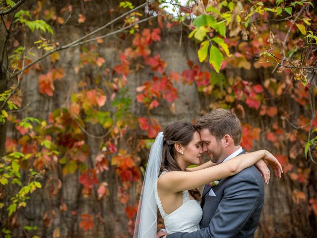 25 Awesome Fall Wedding Ideas