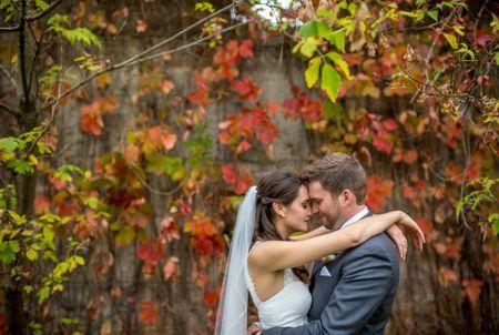25 Awesome Fall Wedding Ideas