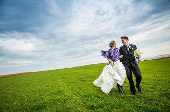 How to Get a Marriage License in New Brunswick