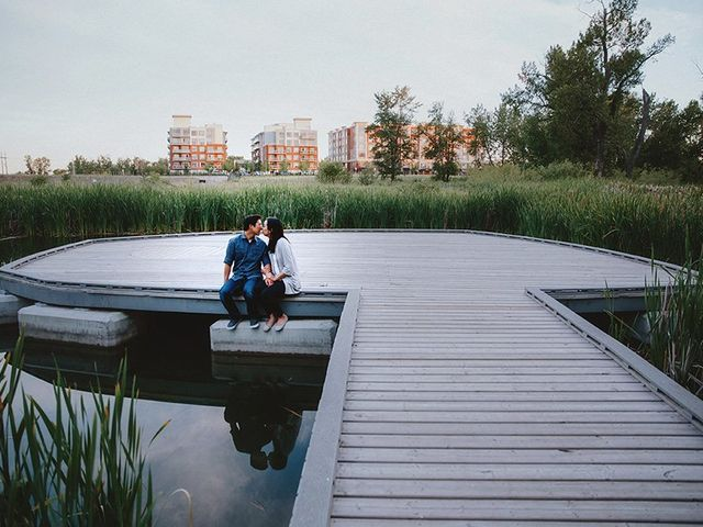 The Most Romantic Places to Propose in Calgary