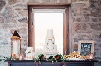 Where to Get Wedding Cakes in Hamilton