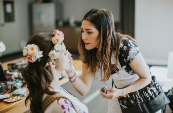 5 Bridal Beauty Nightmares and How to Fix them
