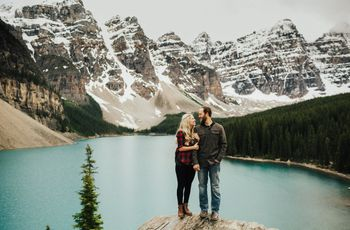 23 Things to Do in Banff on Your Honeymoon
