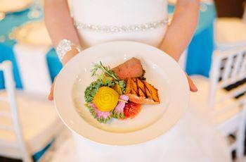 5 Ways to Create a Healthier Wedding Menu