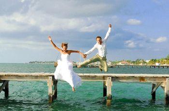 10 Destination Wedding Etiquette Tips
