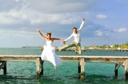 10 Destination Wedding Etiquette Tips