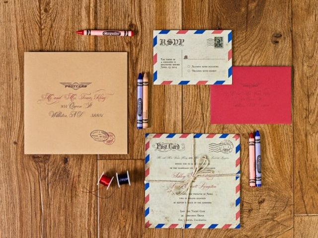 How to Build Your Wedding Guest List