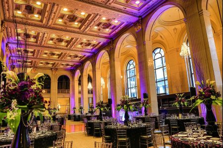 10 Can't Miss Wedding Venue Open Houses In and Around Toronto