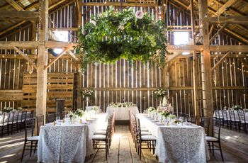 5 Gorgeous Caledon Wedding Venues for Rustic-Chic Couples
