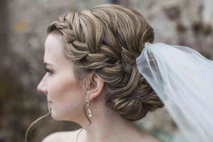 Bridal Hair Collective