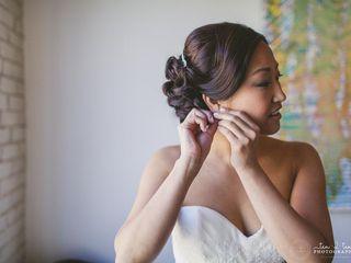 Wedding Hair 101