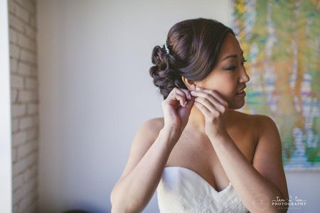 Wedding Hair 101