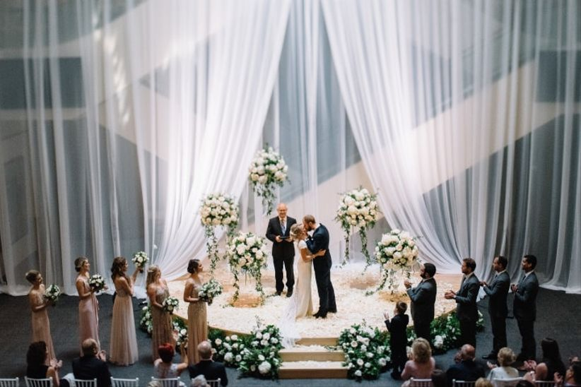 18 Unique Wedding Venues In Calgary For Every Type Of Couple