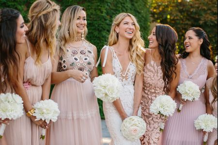 5 Key Traits Every Bridesmaid Should Have
