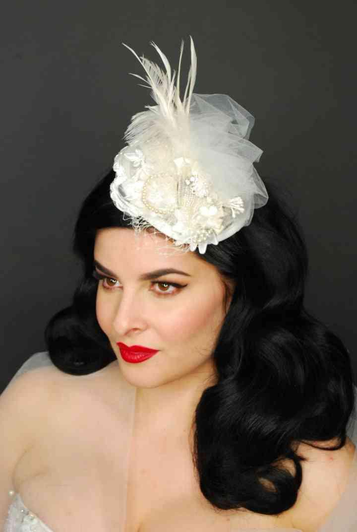 Le Chapeau Rouge Couture Millinery