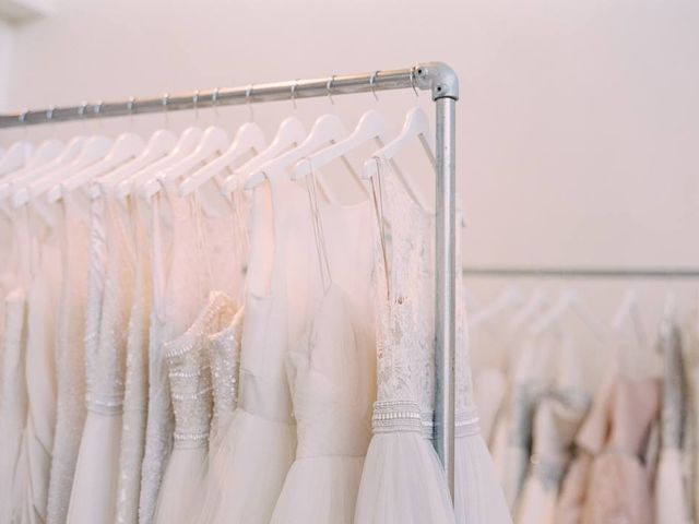 Where to Get Wedding Dresses in Edmonton