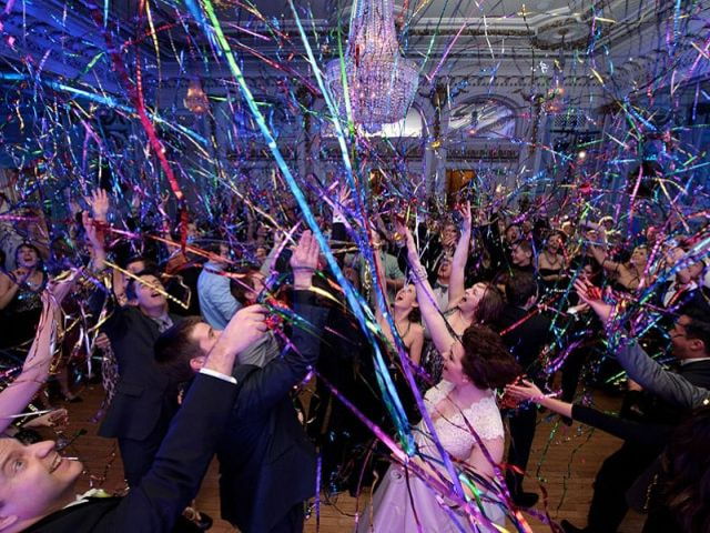 50 Celebratory Wedding Send Off Songs