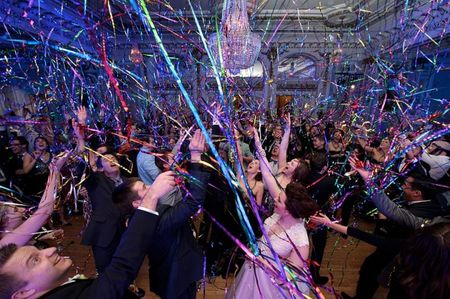 25 Celebratory Wedding Send Off Songs