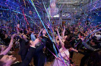50 Celebratory Wedding Send Off Songs