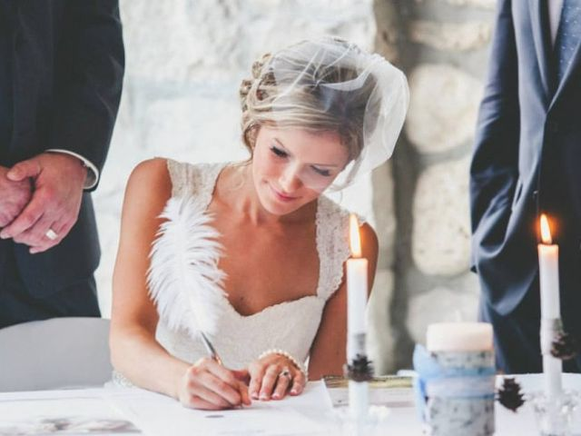 6 Wedding Traditions - Explained!