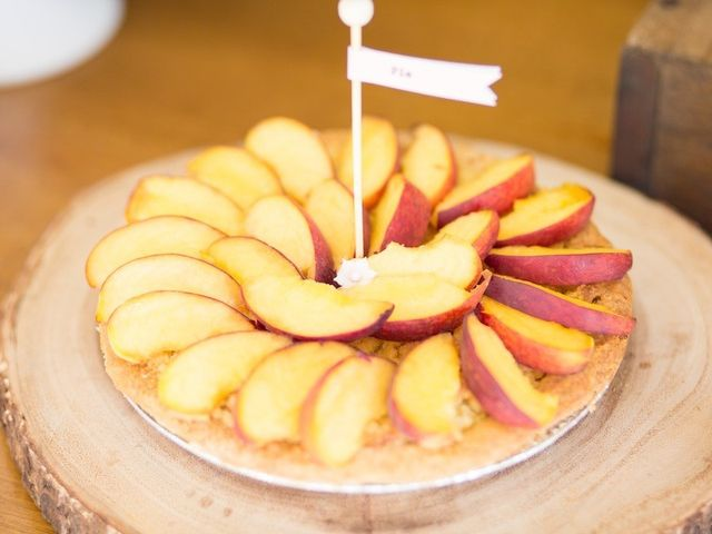 6 Ways to Serve Pie at Your Wedding