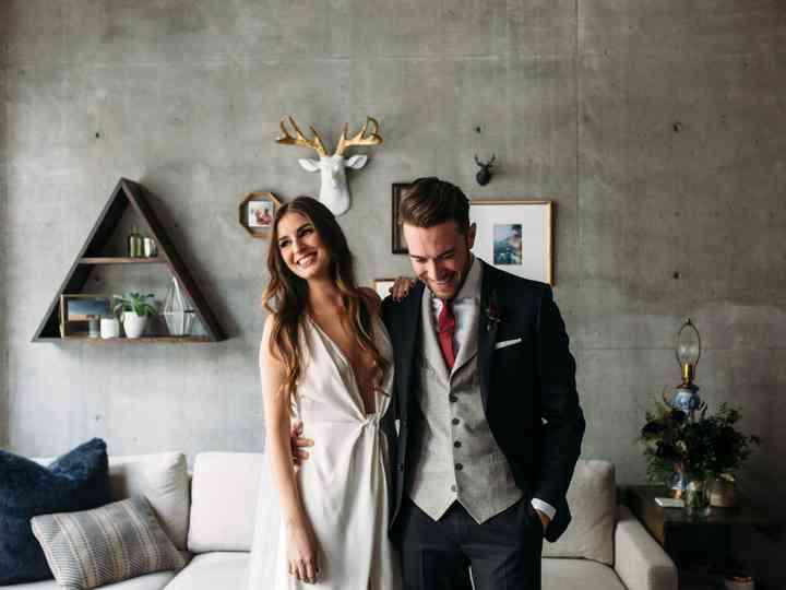 The Ultimate Wedding Registry Checklist