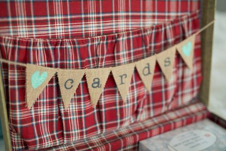6 Creative Wedding Card Box Ideas