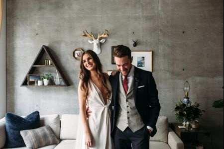 The Ultimate Wedding Registry Checklist