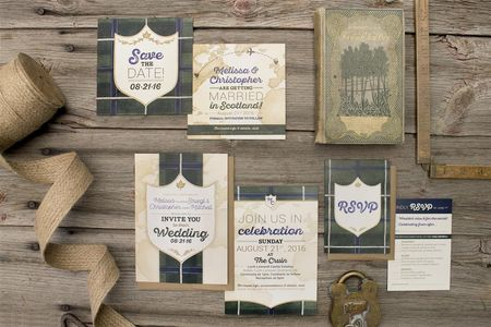 What to Include in a Destination Wedding Invitation
