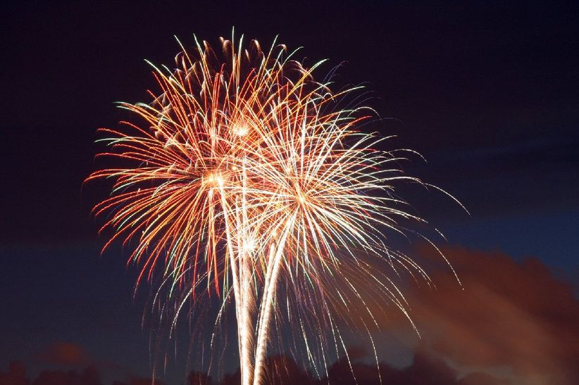 Sky Jewel Fireworks