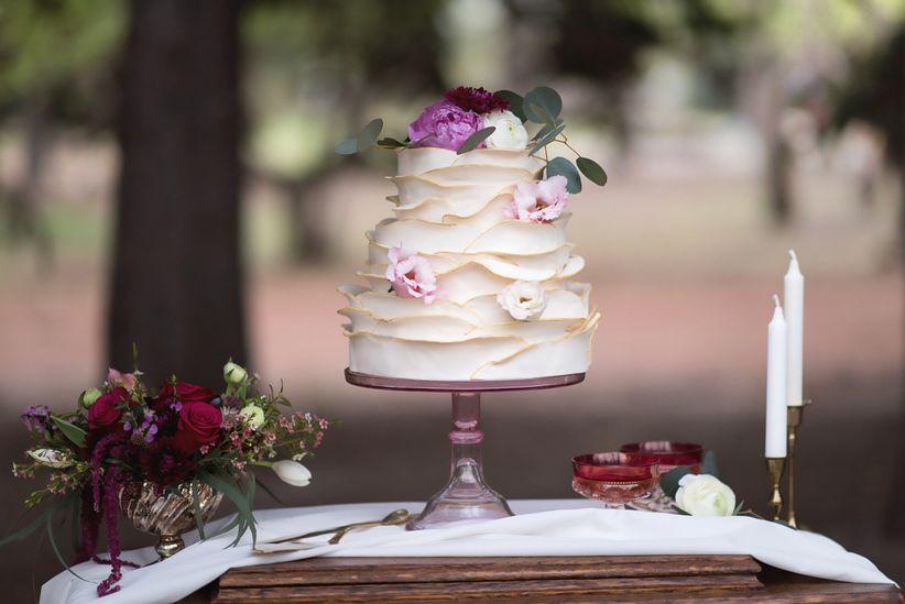 SWIRL Custom Cakes & Desserts